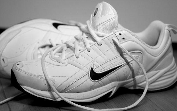 Deportivas: calzado de moda en las pasarelas