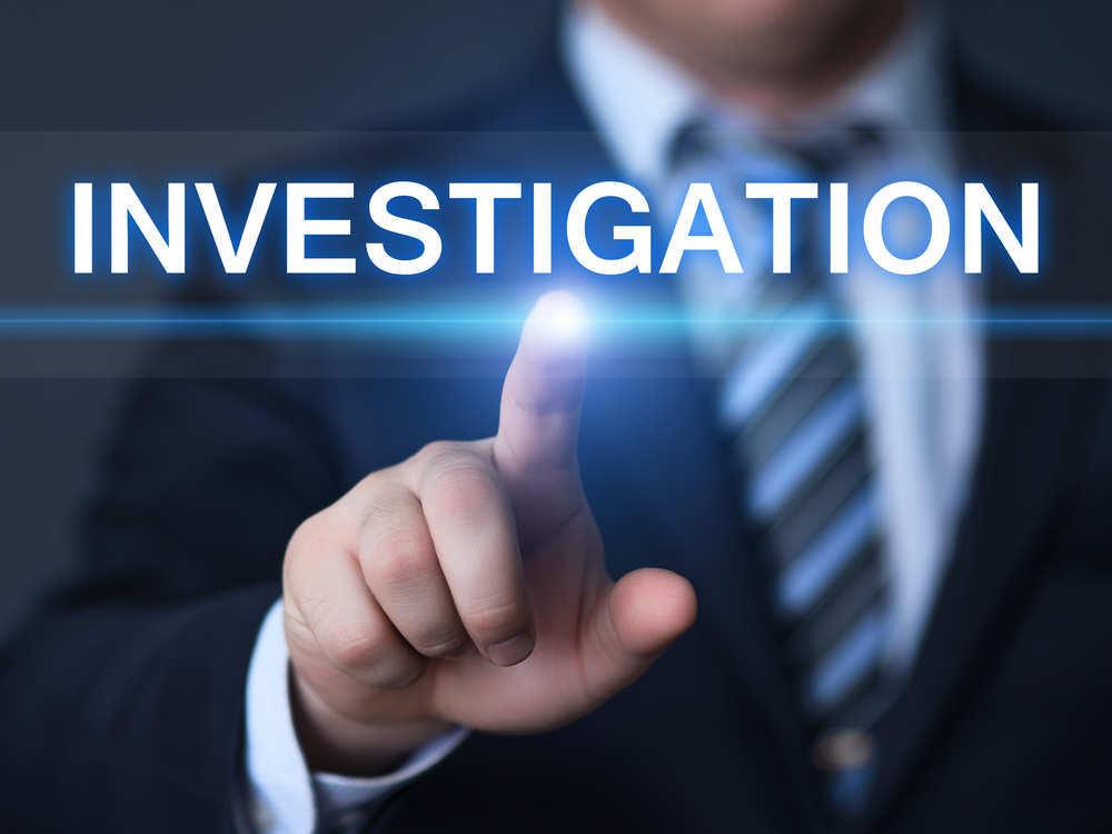 Ciberinvestigación