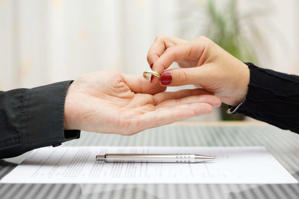 Aumentan los divorcios por la salida de la crisis