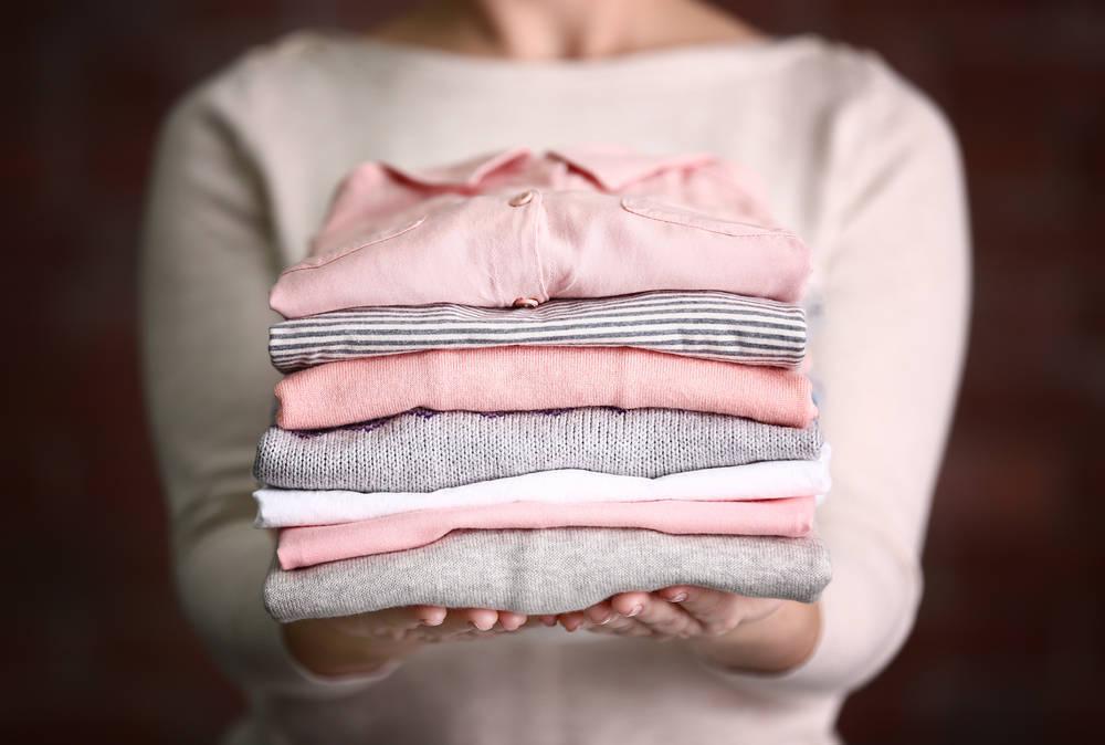 Cinco cuestiones que necesitas saber sobre la ropa