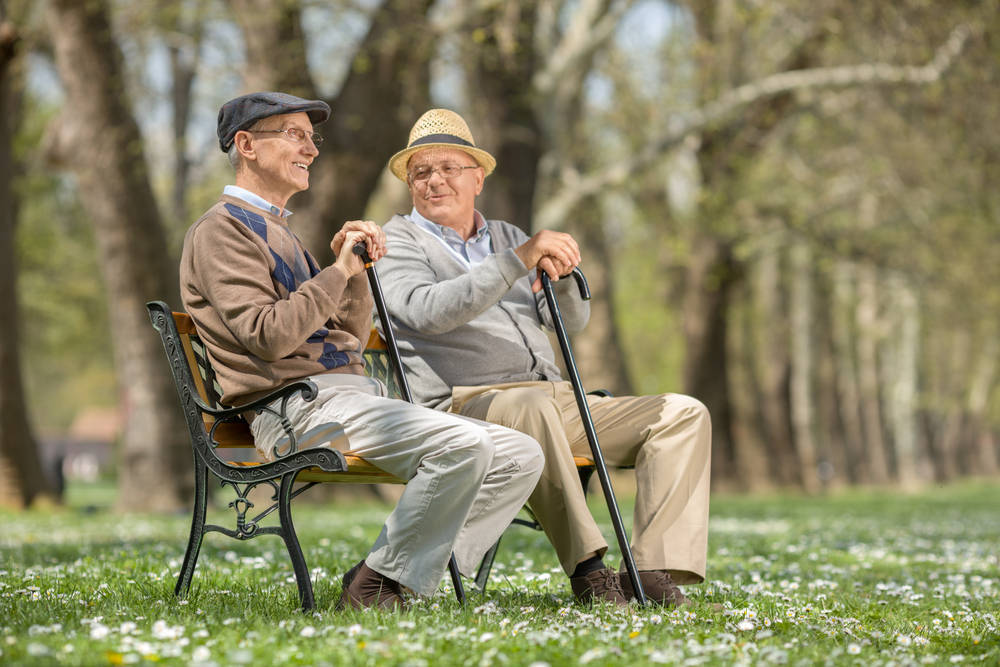 España envejece, ¿pero a qué ritmo?