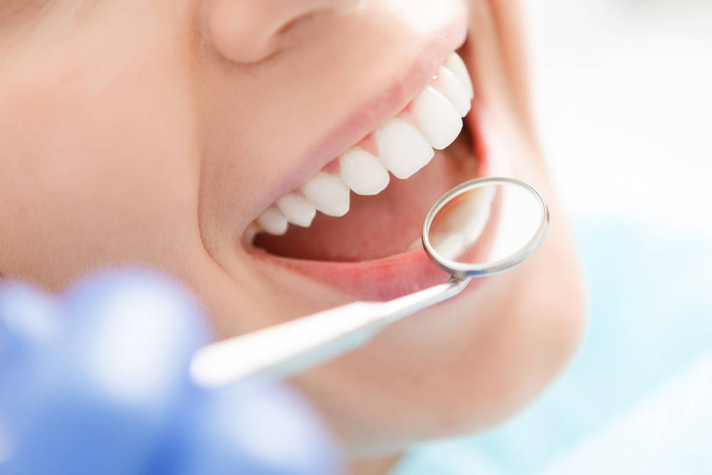 Más de 500 euros de media en el dentista