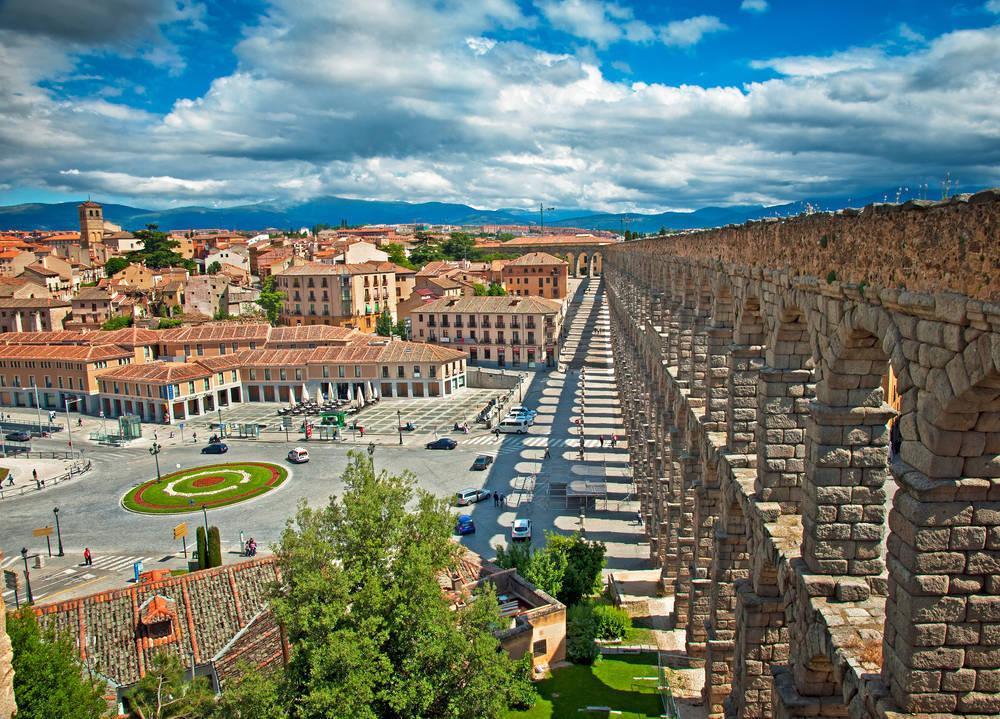 Segovia, inversión inmobiliaria al alza