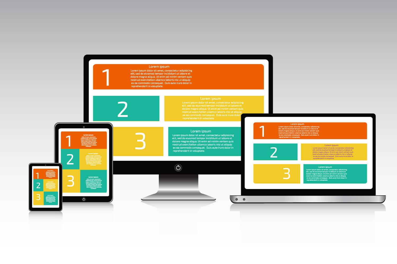 Diseño responsive, adaptándose a las nuevas formas de navegar en la red