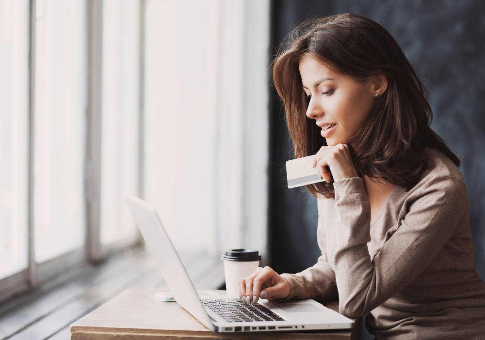 El e-commerce demuestra su potencial