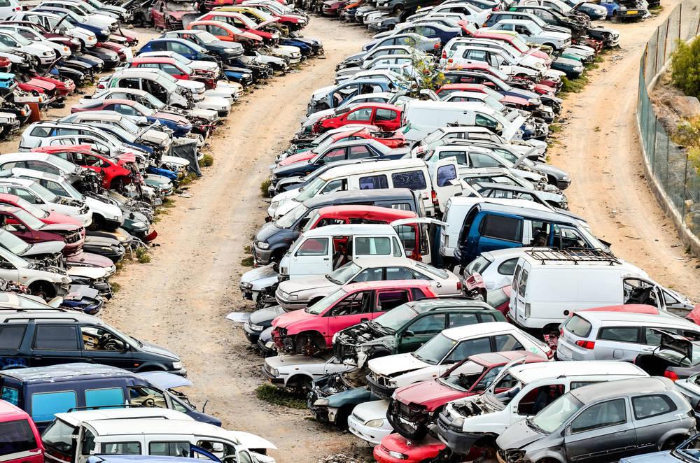 En la actualidad, ¿nos compensa darles una segunda vida a los coches?