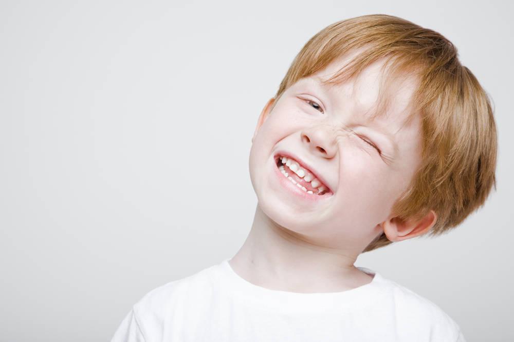 Cuidar la salud de los niños sin perder de vista la sonrisa