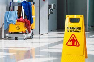 Ventajas de contratar un servicio de limpieza de comunidades