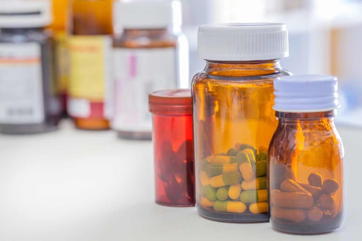 La población española gasta más que los europeos en medicamentos