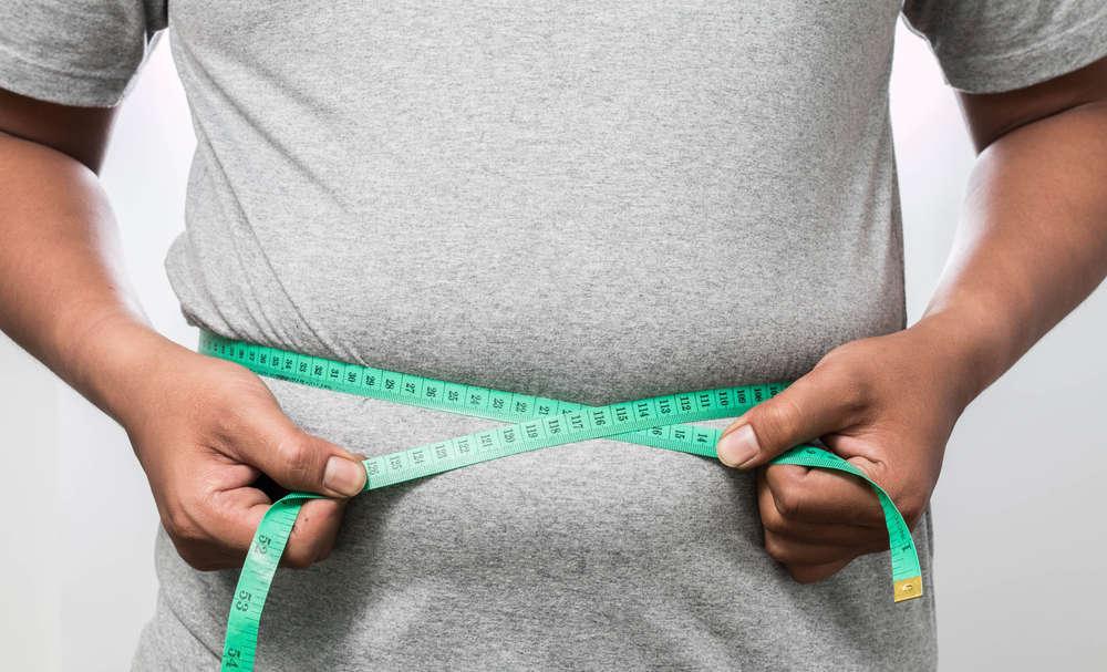 La relación entre la obesidad y la enfermedad de las encías