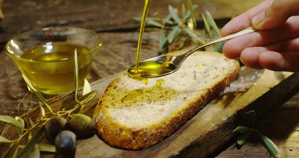El oro líquido, nuestro aceite.