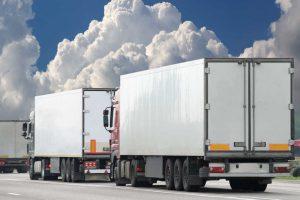 El transporte de mercancías, el barómetro ideal de una economía como la española