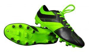 Las botas de fútbol que son tendencia