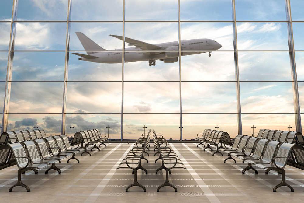 Los efectos del coronavirus: el sector de las aerolíneas luchará por mantener el vuelo hasta el 2024
