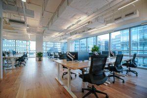 Lo que no puede faltar en una oficina moderna